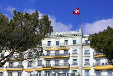 CH03210 Beau Rivage Hotel, Lausanne, Switzerland