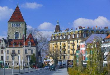 CH03211 Ouchy, Lausanne, Switzerland