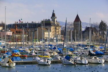 CH03214 Ouchy, Lausanne, Switzerland