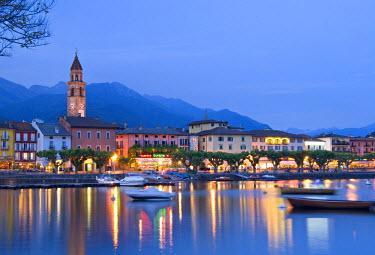 CH04026 Ascona, Lago Maggiore, Ticino, Switzerland