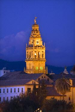 ES05362 Mezquita, Cordoba, Cordoba Province, Andalucia, Spain