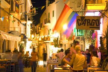 ES08090 La Verge street, Ibiza Town, Ibiza, Spain