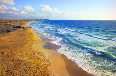 ES14011 Playa del Castillo, El Cotillo, Fuerteventura, Canary Islands, Spain