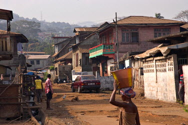 SR01001 Freetown, Sierra Leone