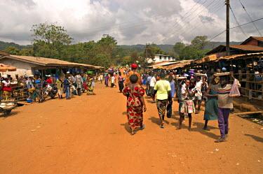 SR01002 Kenema, Eastern Sierra Leone