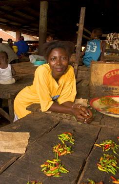 SR01008 Kenema, Eastern Sierra Leone