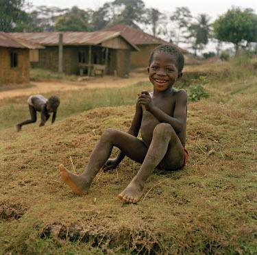 SR01022 Kono, Eastern Sierra Leone