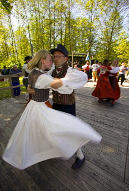 SW03050 Dance festival, Sweden
