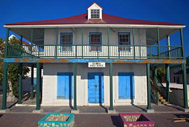 TC01018 Cockburn Town, Grand Turk Island, Turks & Caicos, Caribbean