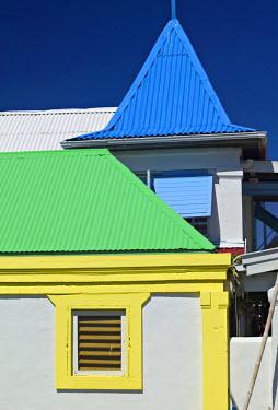 TC01026 Balfour Town, Salt Cay Island, Turks & Caicos, Caribbean