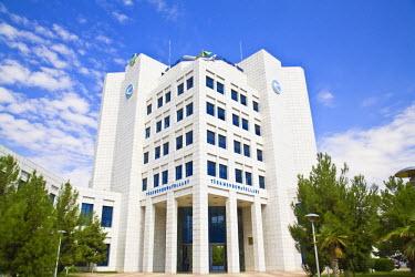 TR01012 Turkmenistan, Ashgabat, (Ashkhabad), Government building