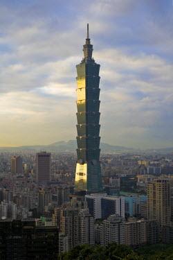TW01020 Taipei 101, Taipei, Taiwan