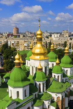 UA01053 St Sophia Cathedral, Kiev Ukraine