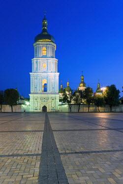 UA01085 St. Sophia Cathedral, Kiev, Ukraine