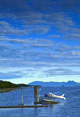 US41046 Tongass Narrows, Ketchikan, Alaska, USA