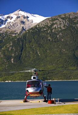 US41068 Skagway, Alaska, USA