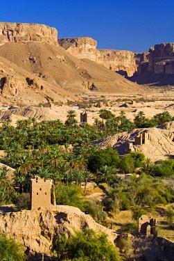 YM01079 Al Hajjarin Village, Wadi Dawan (Wadi Do'an), Yemen