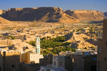 YM01083 Al Hajjarin Village, Wadi Dawan (Wadi Do'an), Yemen