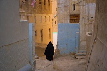 YM01118 Shibam, Wadi Hadhramawt, Yemen