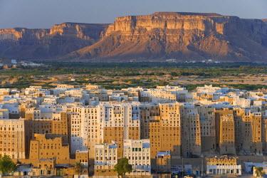 YM01119 Shibam, Wadi Hadhramawt, Yemen