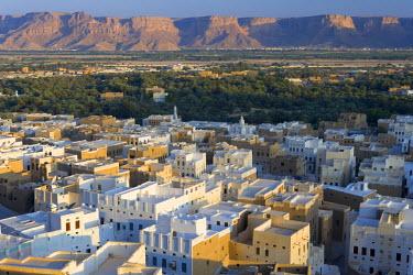 YM01125 Say'un, Wadi Hadhramawt, Yemen