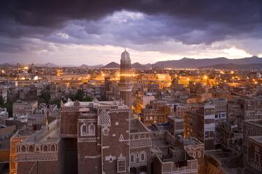 YM01132 Sana'a, Yemen