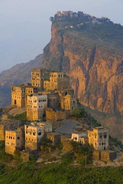 YM01137 Village of Al Karn, Al Mahwit Province, Yemen