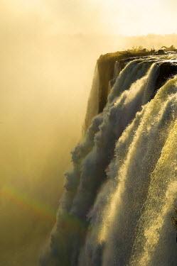 ZB01011 Victoria Falls, Zimbabwe/Zambia