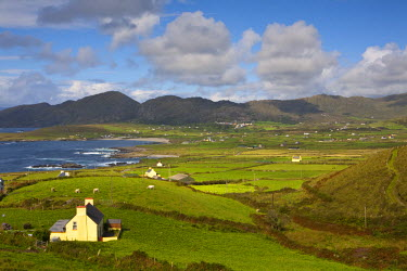 IE02315 Beara Peninsula, Co. Cork & Co. Kerry, Ireland