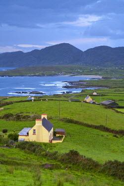 IE02305 Beara Peninsula, Co. Cork & Co. Kerry, Ireland