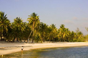 CA42_GJO0058_M Little Cayman Beach Resort, Little Cayman, Cayman Islands, Caribbean.