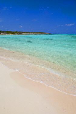 CA42_GJO0062_M Sandy Point, Little Cayman, Cayman Islands, Caribbean.