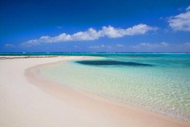 CA42_GJO0064_M Sandy Point, Little Cayman, Cayman Islands, Caribbean.