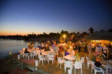 CA42_GJO0074_M Southern Cross Club, Little Cayman, Cayman Islands, Caribbean.