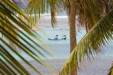 CA42_GJO0004_M Divi Tiara Beach Resort, Cayman Brac, Cayman Islands, Caribbean.
