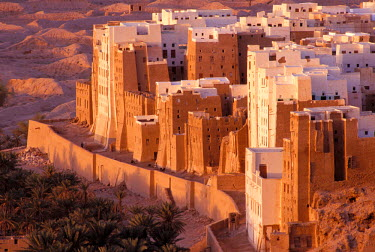 AS39_SPI0011_M Republic of Yemen, Shibam Hadramaut