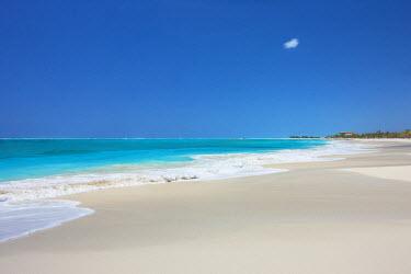 TC01042 Grace Bay, beach, Providenciales, Turks and Caicos