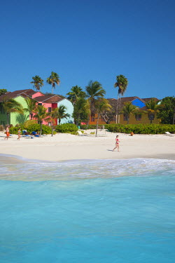 TC01044 Beach Grace Bay, Providenciales, Turks and Caicos