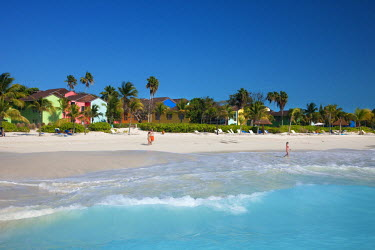 TC01045 Beach Grace Bay, Providenciales, Turks and Caicos