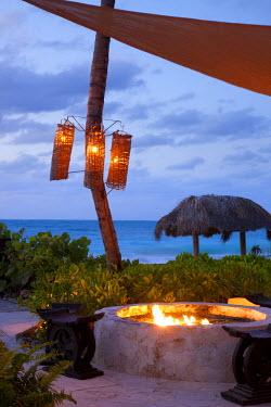 TC01049 Anacanoa, restaurant, Grace Bay Club, Providenciales, Turks and Caicos