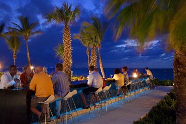TC01052 Anacanoa, restaurant, Grace Bay Club, Providenciales, Turks and Caicos