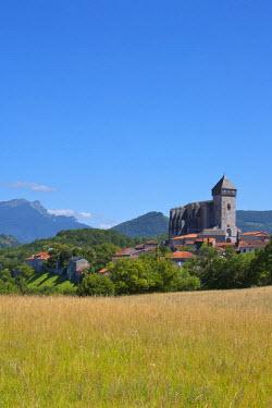 FR06269 St Bertrand De Comminges, Haute-Garonne, Pyrenees, France