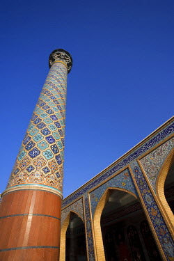 SY01102 Syria, Damascus, Sayyida Zeinab Mosque