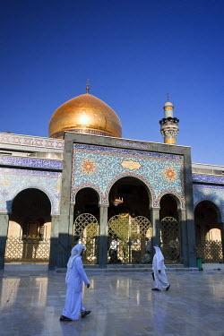 SY01100 Syria, Damascus, Sayyida Zeinab Mosque