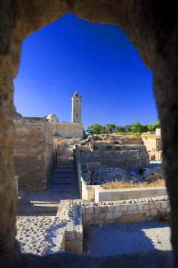SY01179 Syria, Aleppo, Old Town (UNESCO Site), The Citadel