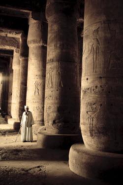 EG02661 Egypt, Abydos, Temple of Seti I