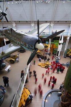 UK10099 UK, Enlgland, London, Southwark, Imperial War Museum