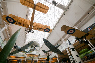 UK10098 UK, Enlgland, London, Southwark, Imperial War Museum