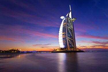 UE01310 United Arab Emirates (UAE), Dubai, The Burj Dubai Hotel