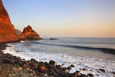 CV01063 Cape Verde, Santo Antao, East Coast